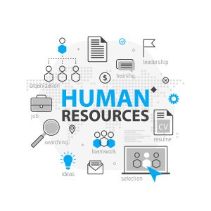 Graphic for Human Resources